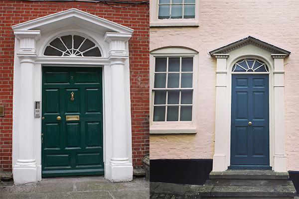 Door Surrounds 5